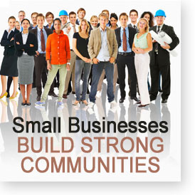 American small businesses