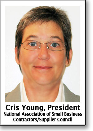 Cris Young, President
